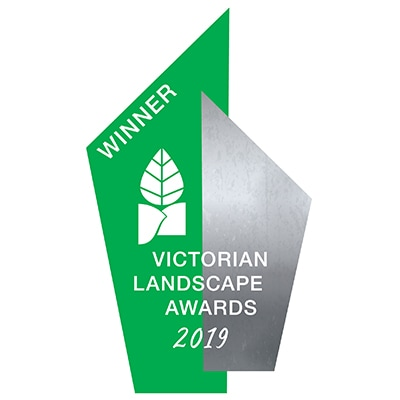 Winner - Victorian Landscape Awards 2019
