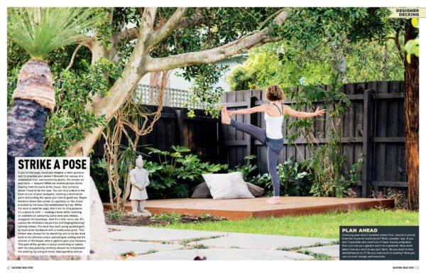 Media Landscape Design Melbourne Bayon Gardens Landscape