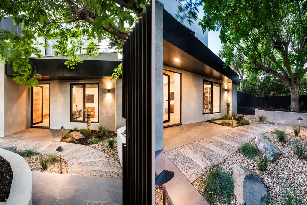 Frontyard-design-mornington-peninsula